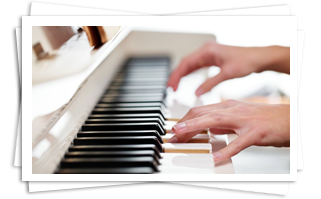 Adult Piano Lessons Liverpool
