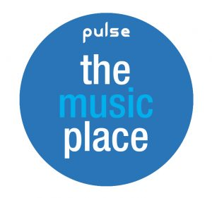 Pulse music place Logo